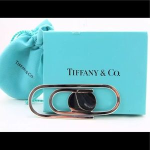 Tiffany & Co. Extra Large Paperclip Money Clip